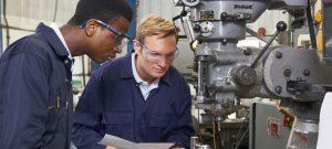Apprenticeship image