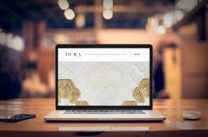 Dura website
